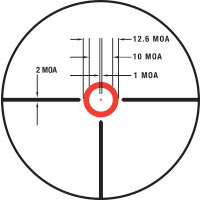 DMS Reticle